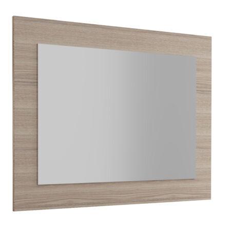 Зеркало настенное на панели
